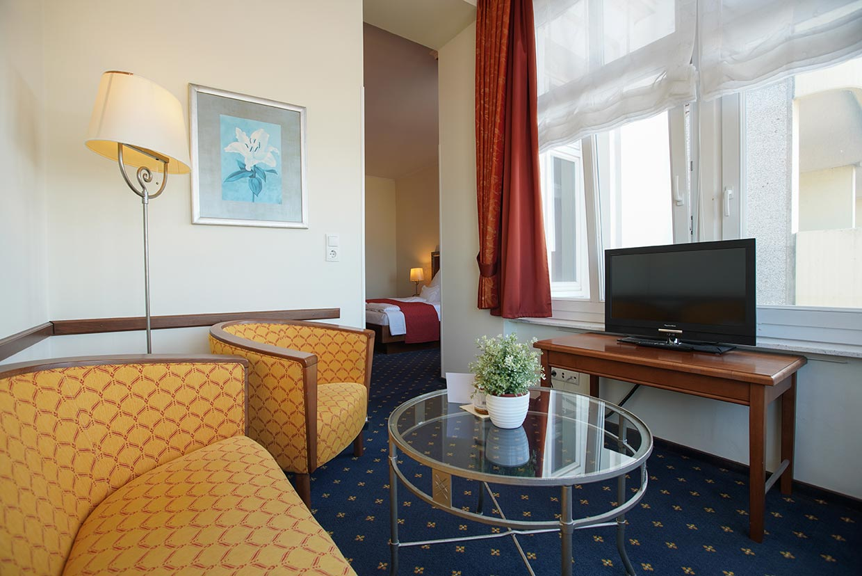 JuniorSuite Comfort