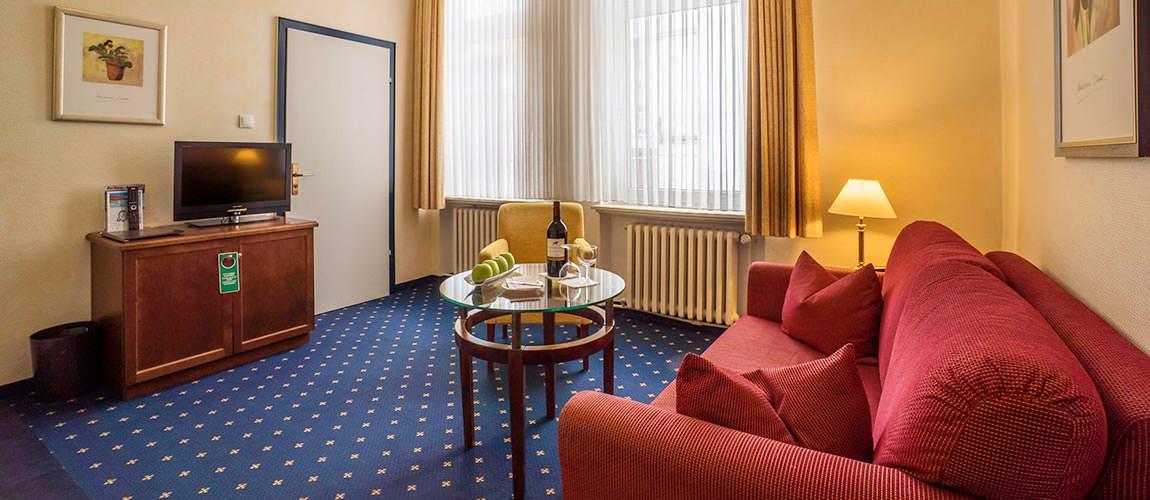 Gemütliches Appartement im Ostfriesenhof