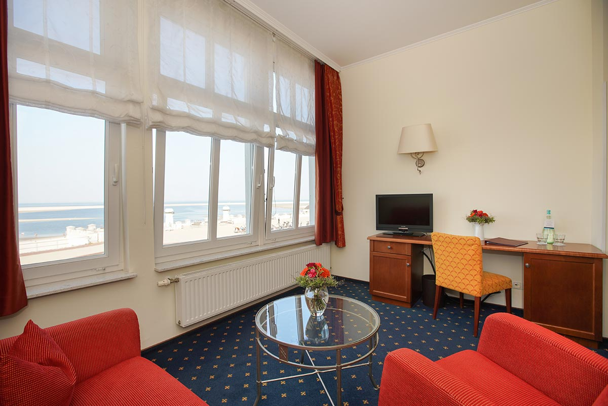 Juniorsuite Premium
